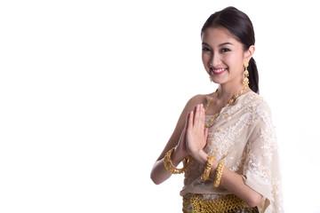 Thai women welcome