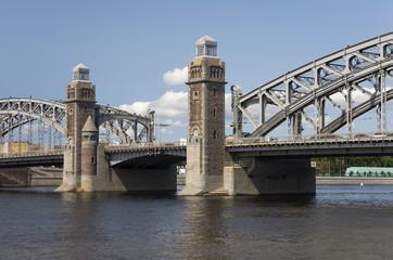 Peter the Great Bridge