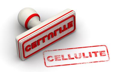 Целлюлит (cellulite). Печать и оттиск