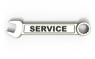 Werkzeug Service