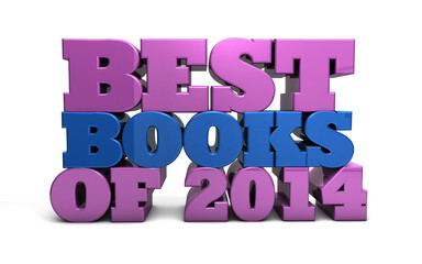 Best of 2014 - Books