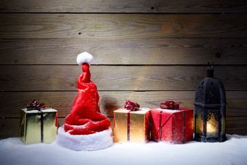 Beautifull christmas decoration