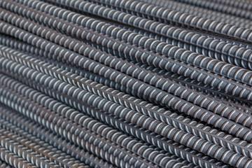 Steel Reinforcing Bar.