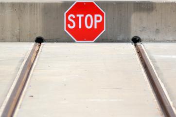 Buffer stop