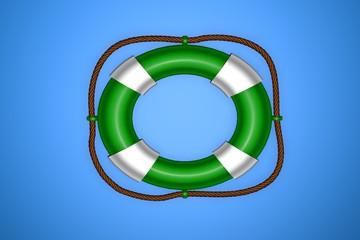 Green Life Saver