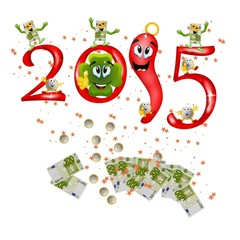 2015 fortuna doppia