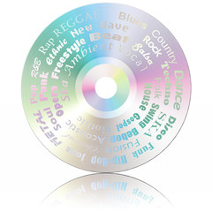 Generi Musica CD