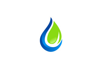 ecology fresh water logo