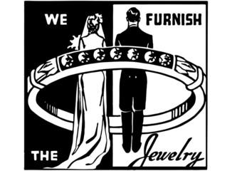 We Furnish The Jewelry