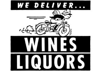We Deliver Wines Liquors