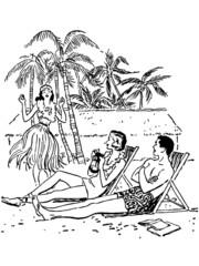 Vacation Paradise