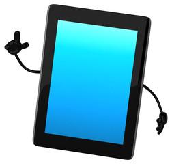 Fun tablet