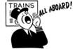 Train Conductor - 74230516
