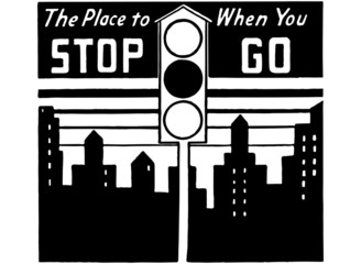 The Place To Stop