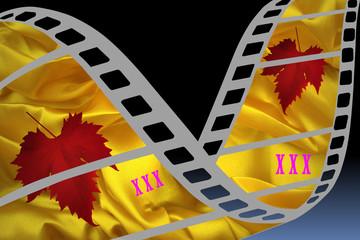 Cinéma - Film érotique