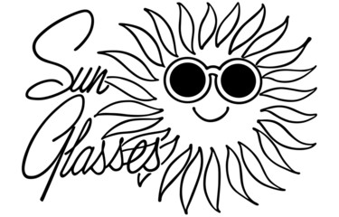 Sunglasses Header