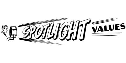 Spotlight Values