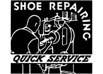 Shoe Repairing 2