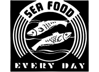 Seafood Every Day