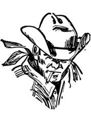 Rugged Cowboy