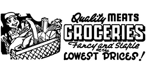 Quality Meats Groceries
