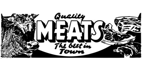 Quality Meats 2