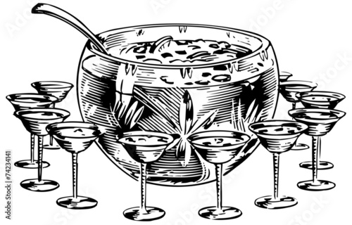 Punch Bowl 1 - 74234141