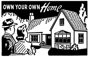 Own Your Own Home 3