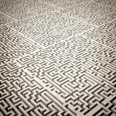 maze 3d