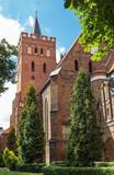 Kościół Świętej Katarzyny w Brodnicy (brodnicka fara)