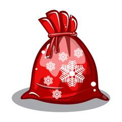 bag Santa Claus 3