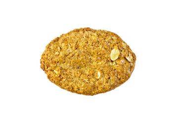 Cookies oatmeal one