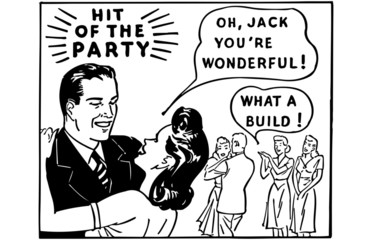 Hit Of The Party