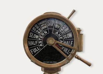 Maschinentelegraph