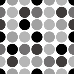 seamless pattern dot