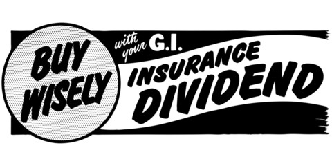 Buy Wisely With Your G.I.