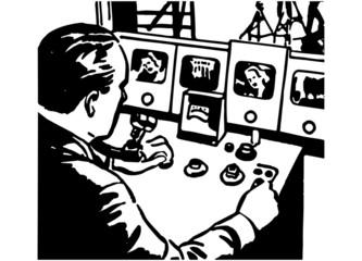 Broadcast Technician