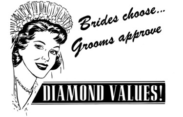 Brides Choose
