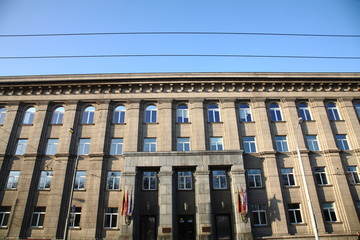 Ministry of Foreig Affairs,Lithuania