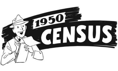 1950 Census