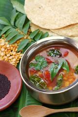tomato rasam, south indian soup