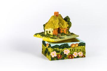 casa scatoletta