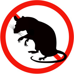 dangerous animal road signs