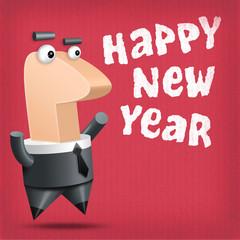 Polygone - Happy new year