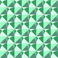 geometric seamless pattern. vector illustartion