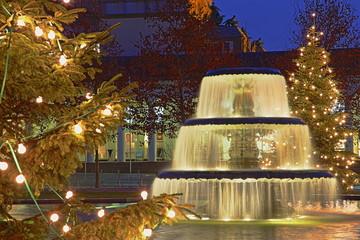 Weihnachtliches Wiesbaden (2014)