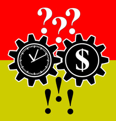 Perfect  Problem Solver, Time and Money