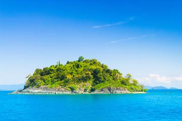 Marine Fantasy Exotic Getaway