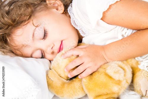 dormendo Poster
