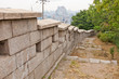 Seoul City Fortress Wall (circa 1397)